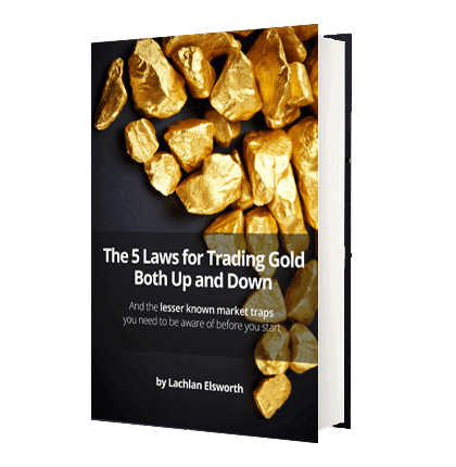 5 laws of trading gold