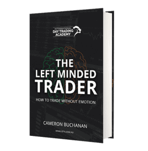 Trading psychology left minded trader book