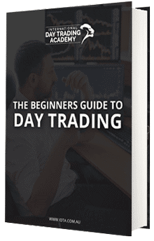 beginners guide to day trading book