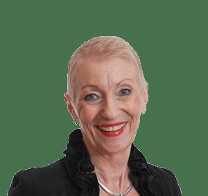 Mary Pattison