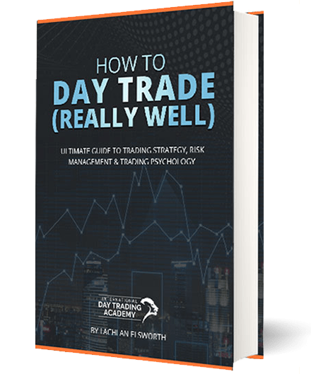 How to day trade (really well)